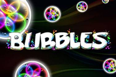Play Bubbles By Novomatic For Free