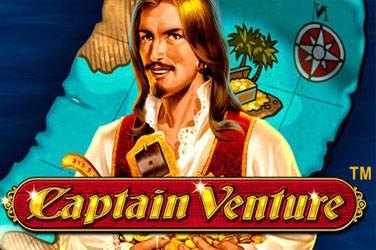 Play Captain Venture By Novomatic For Free
