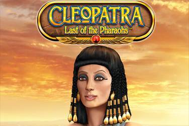 Cleopatra - last of the pharaohs Slot