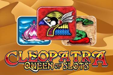 Cleopatra - queen of slots Slot