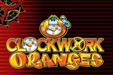Play Clockwork Oranges By Novomatic For Free