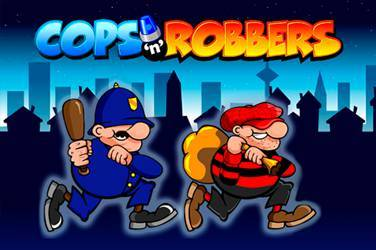 Play Cops 'N' Robbers By Novomatic For Free