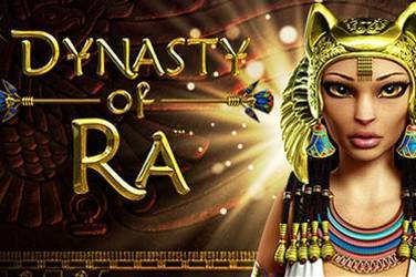 Tragamonedas Dynasty of Ra
