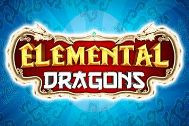 Elemental dragons