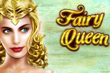 Play Fairy Queen By Novomatic For Free