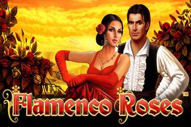 Play Flamenco Roses By Novomatic For Free