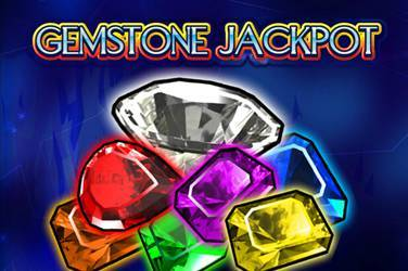 Play Gemstone Jackpot By Novomatic For Free