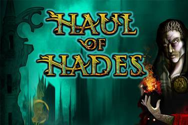 Tragamonedas Haul of Hades