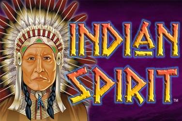 Tragamonedas Indian Spirit