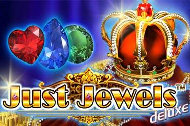 Just Jewels deluxe – Novomatic