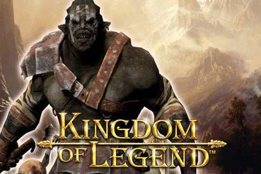 Kingdom of legend Slot