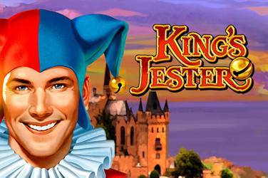 Play King'S Jester By Novomatic For Free