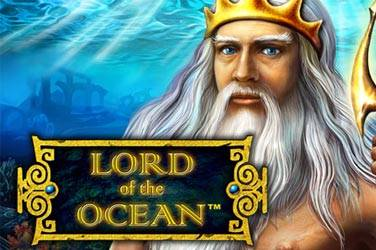 Tragamonedas Lord of the ocean