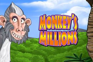Play Monkey'S Millions By Novomatic For Free
