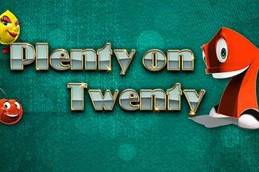Play Plenty On Twenty By Novomatic For Free