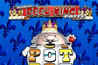 Reel king potty Slot