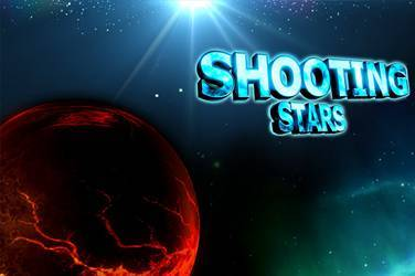 Shooting stars Slot