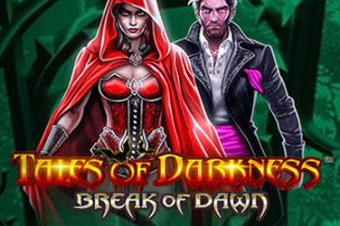 Tales of darkness: break of dawn Slot