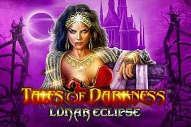 Tales of darkness: lunar eclipse Slot