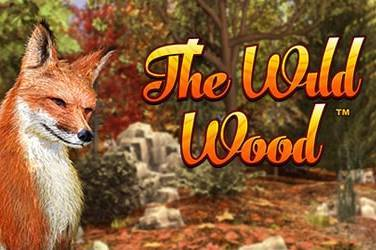 The wild wood slot game