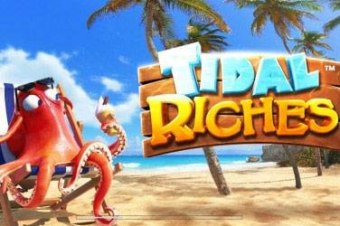 Tidal riches slot