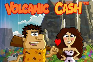 Volcanic cash slot game-Novomatic slots