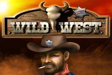 Wild west slot game-Novomatic slots