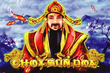 Choy sun doa Slot Game