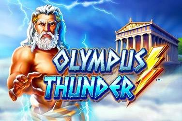 Play Olympus Thunder By Nyx For Free