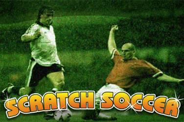 Soccer scratch