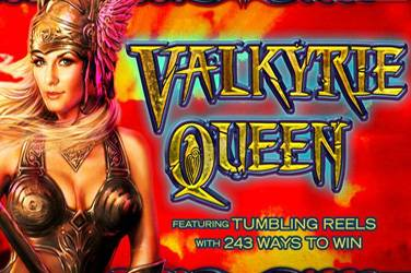 Play Valkyrie Queen By Nyx For Free