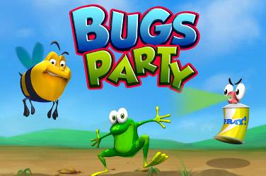 Bugs party