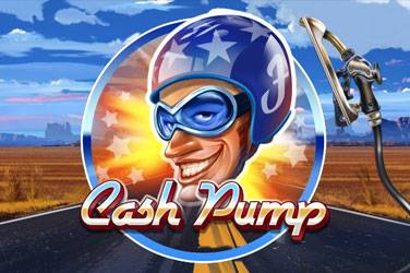 Cash Pump – Play'n GO