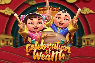Celebration Of Wealth Slot Game Review