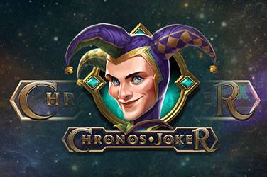 Chronos Joker – Play'n GO