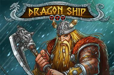 Dragon ship slot game by Play'n GO