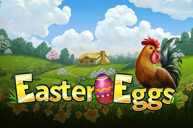 Play Easter Eggs By Playngo For Free