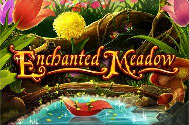 Tragamonedas Enchanted Meadow