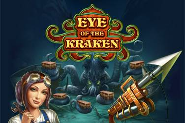 Eye of the Kraken - Play'n Go