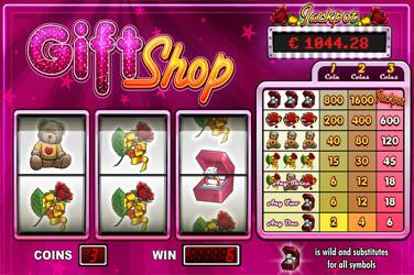 Play Gift Shop By Playngo For Free