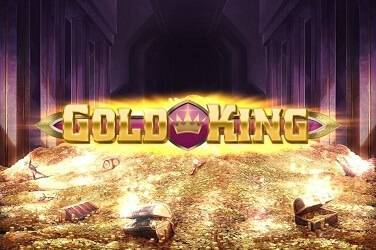 Gold King -  Play'n Go