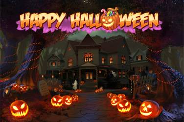 Play Happy Halloween By Playngo For Free