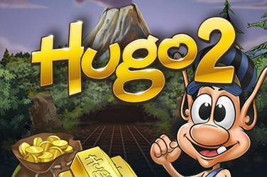 Hugo 2 slot game-Play'n GO slots