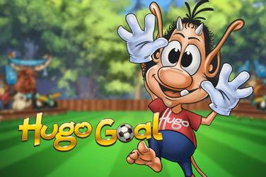 Play Hugo Goal By Playngo For Free