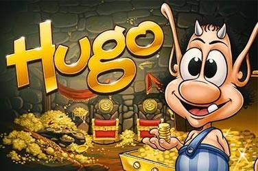 Tragamonedas Hugo