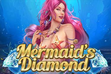 Play Mermaid'S Diamond By Playngo For Free