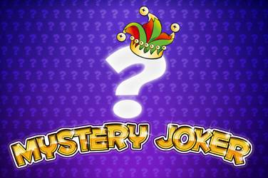 Play Mystery Joker By Playngo For Free
