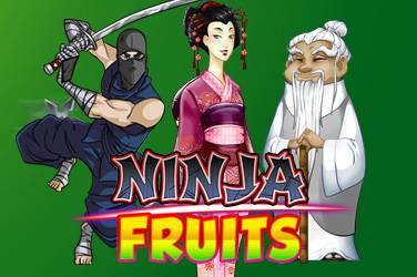 Tragamonedas Ninja Fruits