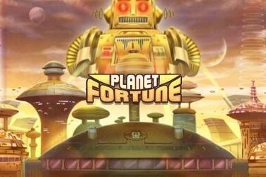 Planet Fortune Slot Game Review
