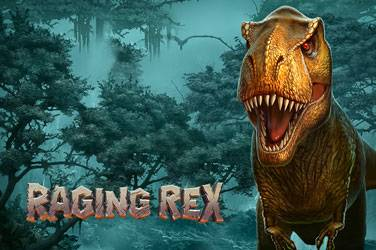 Raging Rex Slot Game Review